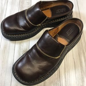 Born Slip On Shoes 7